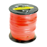 Square Nylon Trimmer Line Reel