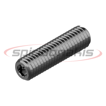 Socket Set Screw Cup Point 8.8 DIN 916 (9116) www.spiridonakis.com
