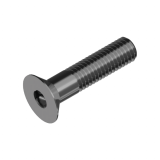 Countersunk Screw 8.8 DIN 7991