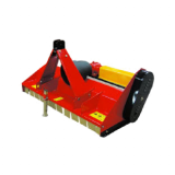 Flail Mower MJR with blades