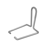 Parking Jack Safety Pin