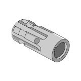 PTO Adapter with Hole